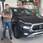 VÍDEO: Primeiro contato com a Nova Toro 2022
