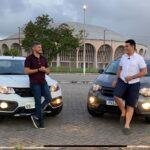 Renault Kwid e Fiat Mobi se enfrentam no Duelo de Compactos no Auto Play