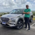 Novo Creta: novo motor, novo interior e um design bem ousado. Confira o nosso test drive com o SUV compacto da Hyundai