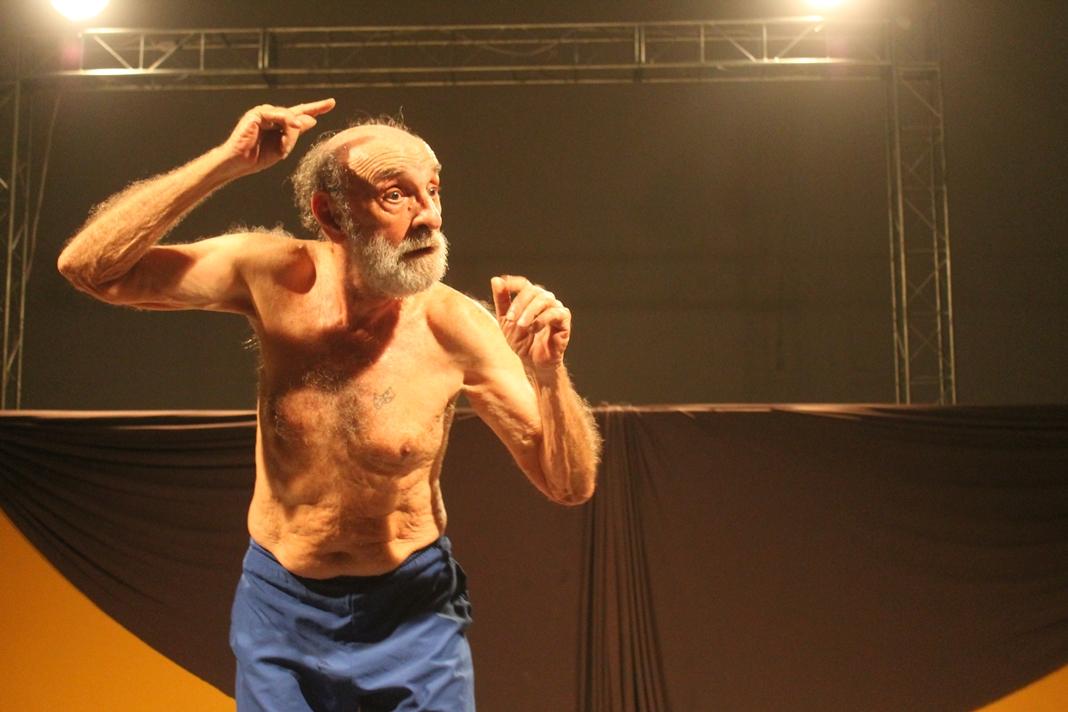 80 anos: Fernando Teixeira anuncia lançamento de autobiografia