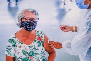 Paraíba recebe diluente para vacina da Pfizer e complementará distribuição aos municípios