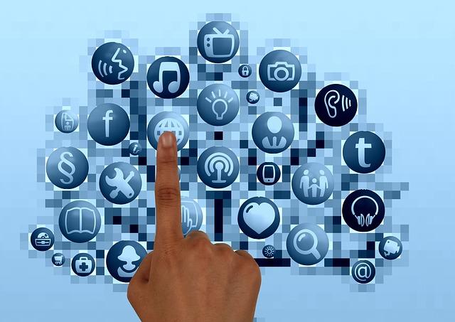 Organização dos arquivos digitais