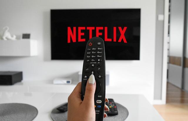 A mágica do dia a dia, no Netflix